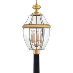 Newbury Outdoor Lantern NY904