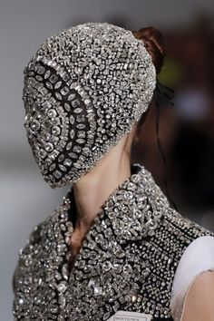 Fall 2012 Couture beauty highlights