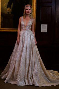 BERTA FALL/WINTER 2016 BRIDAL www.elegantwedding.ca