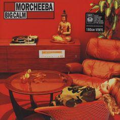 Vinyl Morcheeba - Big Calm, Pig, 2019   Elpéčko - Predaj vinylových LP platní, hudobných CD a Blu-ray filmov Warner Music, Shops, Trip Hop, Hotel California, Pool Bar, Mac Miller, John Mayer, Debut Album, Cd Album