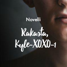 Uusi novelli blogissa! Klikkaa lukemaan! #novellit