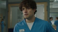 Lofty  Casualty Spring Preview http://www.bbc.co.uk/programmes/p03mb8zb