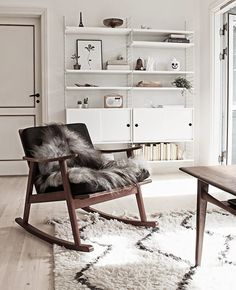 Danish Design Chair | The Best Wood Furniture