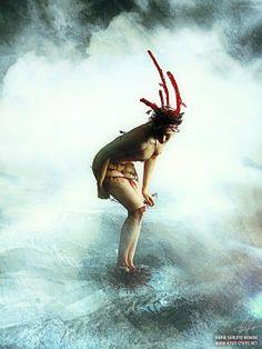 Enjoy Yourself    septiembre de 2009. Photomanipulation.  Modelo cortesía de  Marcus Ranum  .   Licencia disponibilidad:.  Sí   ya a la venta.