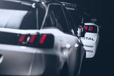 Peugeot 3008, Paris Shows, Rally, Cars, Autos, Car, Automobile, Trucks