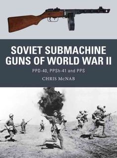 Soviet Submachine Guns of World War II Loading that magazine is a pain! Excellent loader available for the Uzi Get your Magazine speedloader today! http://www.amazon.com/shops/raeind