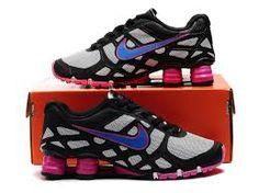 super popular f8986 4aa29 Nike Shox Women  Nike  Shox  Women Nike Shox For Women, Nike Women