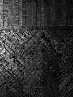 Kerakoll- Color Collection / by Piero Lissoni / Ph Tommaso Sartori Floor Patterns, Tile Patterns, Textures Patterns, Floor Design, Tile Design, Planchers En Chevrons, Charred Wood, Material Board, Floor Ceiling