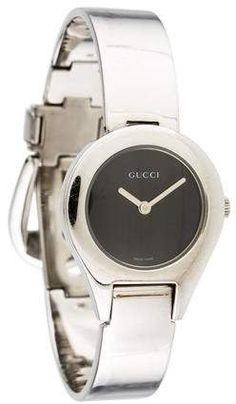 641cad9a3f2 Gucci 122 Chiodo Watch  425
