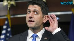 In Shocking Reversal, Paul Ryan Calls Trump 'Warm And Genuine' - Published on May 12, 2016 Looks like the GOP establishment is making a sharp U-turn in order to embrace their presumptive presidential candidate. On Thursday, US speaker of the House Paul Ryan announced to the press that he was 'very encouraged' by discussions he had with the brash Republican frontrunner. The top elected Republican in the country, Ryan even told reporters that he had found Trump to be a 'warm and genuine…