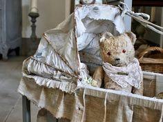L'ours en peluche
