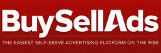 BuySellAds builds advertising solutions for publishers and marketers. Sell ads with powerful advertising technology, or buy ads that reach audiences at scale. Advertising Networks, Online Advertising, Advertising Space, Digital Marketing Strategist, Digital Marketing Services, Blog Writing, Writing A Book, Way To Make Money, Make Money Online