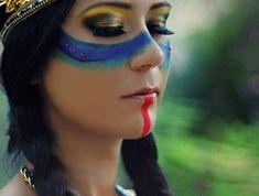 Réussir le maquillage indienne - une tache amusante et pas si difficile