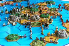 Setters of Catan Expansion - Imgur