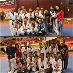 #taekwondo #poomsae #smile #kejurda2014