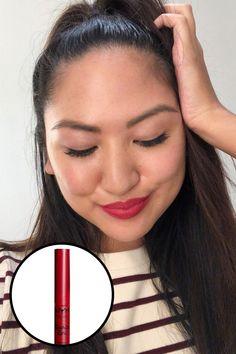 Private Label Long Lasting Makeup Male Liquid Lipstick