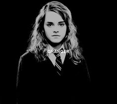 """Who else heard """"Granger"""" in his voice if u did plz say me"""