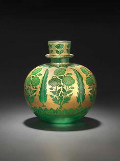 Design & Objets d'Autrefois #1 : Motifs floraux dans l'Art de l'Islam
