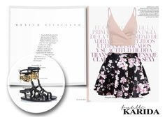 """Fratelli Karida 9/10"" by emina-095 ❤ liked on Polyvore featuring Ancient Greek Sandals"