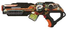 Light Strike Assault Striker with Mini Target (G.A.R.- 023) Light Strikes http://www.amazon.co.uk/dp/B004P1IQ2E/ref=cm_sw_r_pi_dp_-osxub1EXHNW0