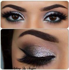Make up is Art By Makeup by Meggan Hooded Eye Makeup, Eye Makeup Tips, Makeup Tools, Makeup Ideas, Makeup Hacks, Makeup Tutorials, Makeup Inspo, Makeup Products, Makeup Inspiration