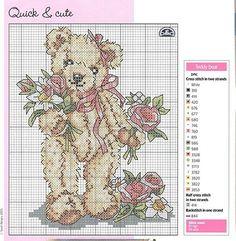 murzilka1019 — «DMC Teddy bear 2-2.jpg» на Яндекс.Фотках