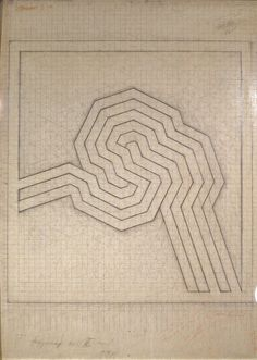 Labyrint II af Jørn Larsen