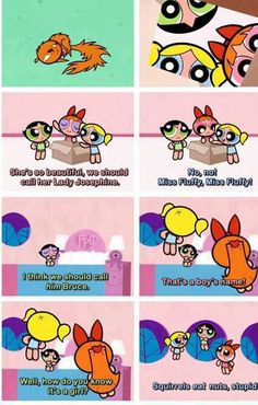 The Powerpuff Girls Could Have Replaced Your Gender Studies Class.lol watched this episode yesterday! Childhood Ruined, Right In The Childhood, Childhood Memories, Disney Channel, Cartoon Network, Ppg And Rrb, Gender Studies, Old Cartoons, Funniest Cartoons