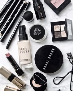"147 Likes, 14 Comments - Amelia (@ameliaasays) on Instagram: ""Talking all my favourite @bobbibrown products on the blog today (although I really love the entire…"""
