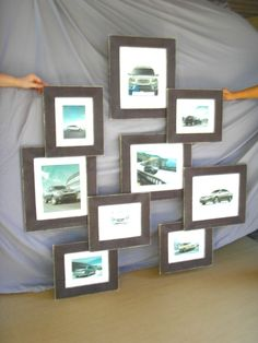 14 best framing corner samples images on pinterest corner custom the stackables 9 custom made picture frames by 2dogswoodworking 22560 solutioingenieria Choice Image