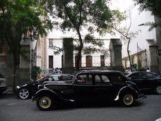 www.cochebodamadrid.com, en la iglesia de Nuestra señora del Perpetuo Socorro en Madrid.
