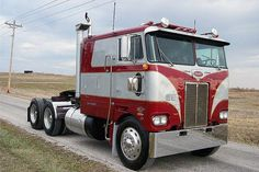 1977 Peterbilt 352
