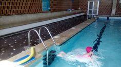 Momentos piscina