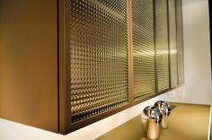 Vidros texturizados – Um clássico renascendo