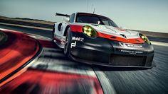 Dévoilée cette semaine à travers un mini-site dédié, je vous propose aujourd'hui de découvrir au calme, et la tête froide, la nouvelle Porsche 911 RSR (991) qui entamera la saison…