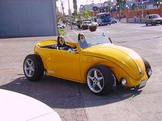 I Love Beetle ! Adoro Fusca!