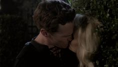 Watch Benedict Cumberbatch and Reese Witherspoon Kiss for 'NYT' | Hollywood Reporter