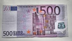 Afbeeldingsresultaat voor briefje van 500
