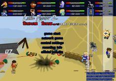 Little Fighter 2 Ultimate Battle b Game Start, Battle, Channel, 1, Pc Games, Youtube, Wordpress, Twitter, Vows