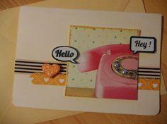 """Proste Kartki. : Gdy chesz powiedzieć """"cześć"""", """"hey"""", """"hi"""", """"hello""""..."""