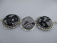 Un preferito personale dal mio negozio Etsy https://www.etsy.com/it/listing/490283006/braccialetto-con-tre-ciondoli-rivestiti