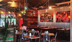 Triangle Char & Bar in Mount Pleasant, SC