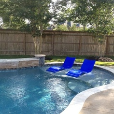 1000 images about pool ideas on pinterest pools for Pool design with tanning ledge
