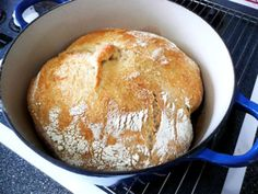 A easy bread recipe that anyone can make. This bread has a very nice crust, and is perfect for sandwiches. Definitely my favorite bread recipe. Perfect first bread recipe. Enjoy!!!