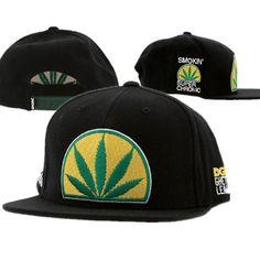 8ec3e73b9e1 DGK Haters Snapback Hats Caps Black 0256