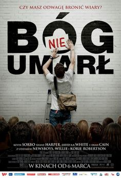 A Ty miałbyś odwagę bronić swojej wiary?WIĘCEJ INFORMACJI O FILMIE NA BLOGU :)