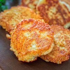 So simple, yet unbelievably tasty, these Classic Potato Pancakes are not to be missed!