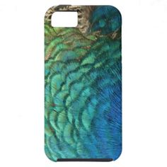Peacock Feathers iPhone 5 Case iPhone 5 Case (Not mine but it earned me a nice referral!)