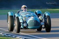 Talbot Lago T26 Grand Sport