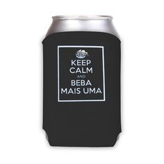 Porta lata Keep Calm
